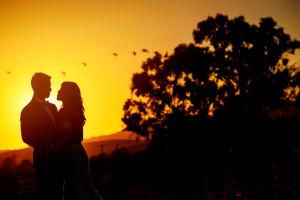 Carneros Inn Napa Valley Wedding by Little Blue Box Weddings