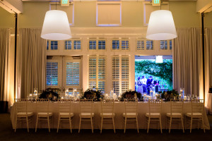 Carneros Inn Napa Valley Wedding by Little Blue Box Weddings